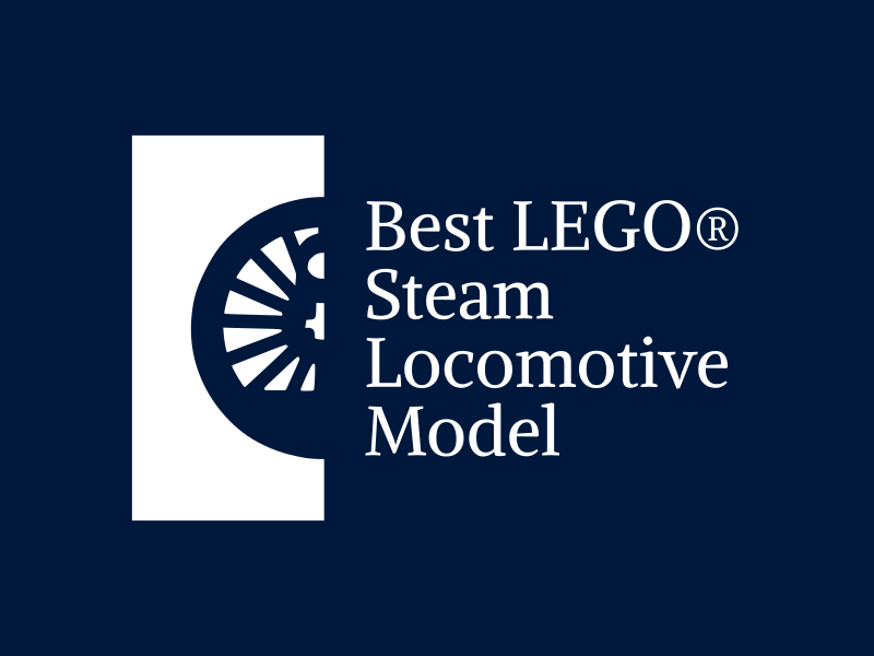 Brick Train Awards - Best LEGO steam locomotive model