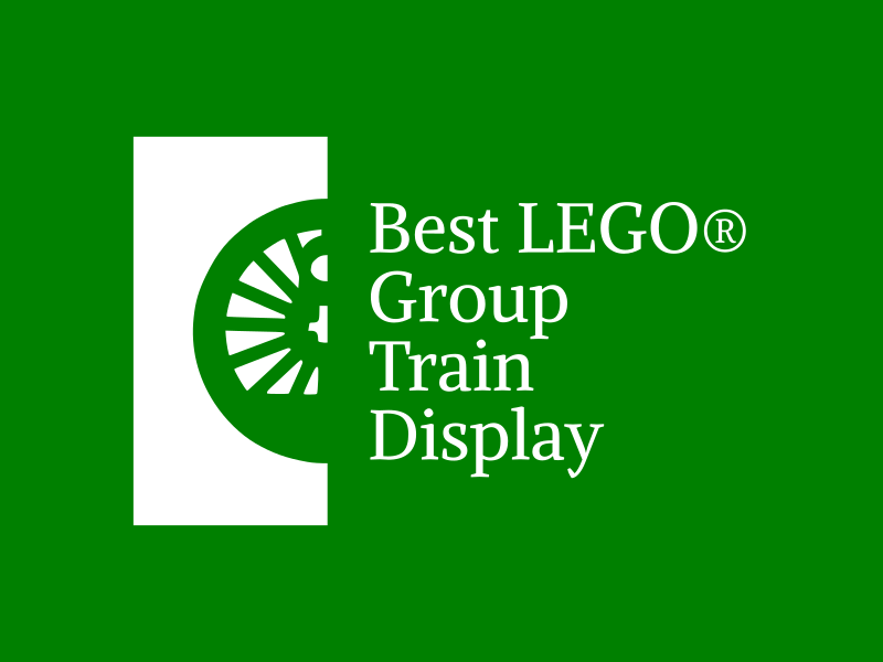 Best group LEGO® display