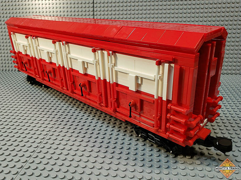 Best Freight Wagon