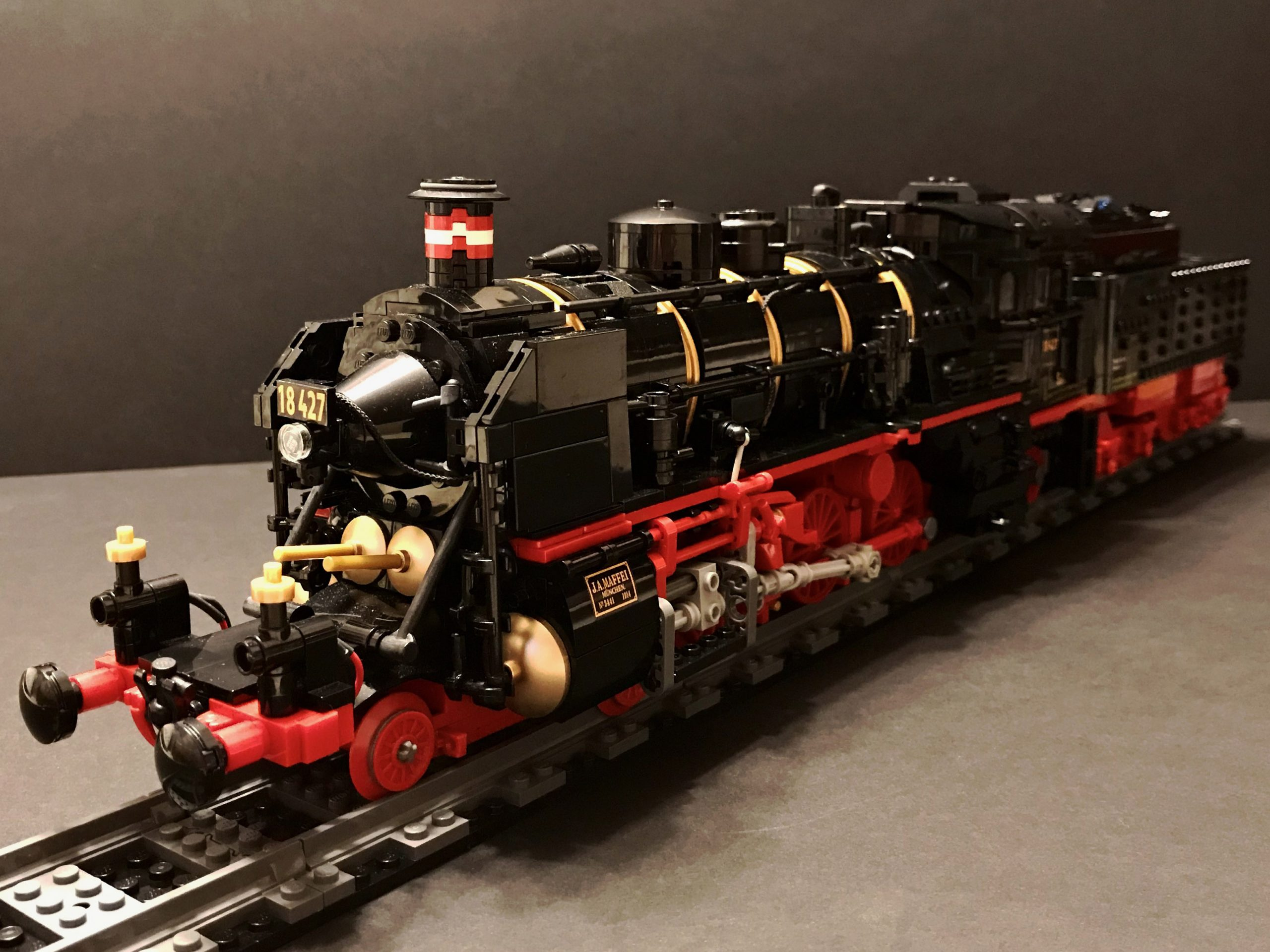 Best Steam Locomotive