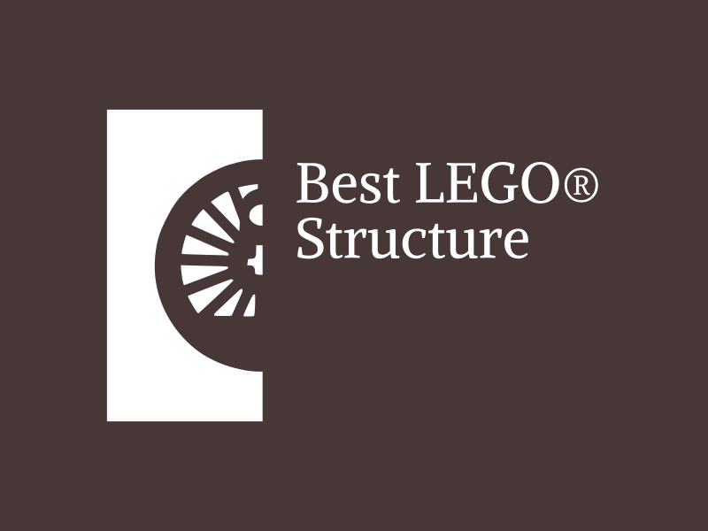 Best LEGO® stucture