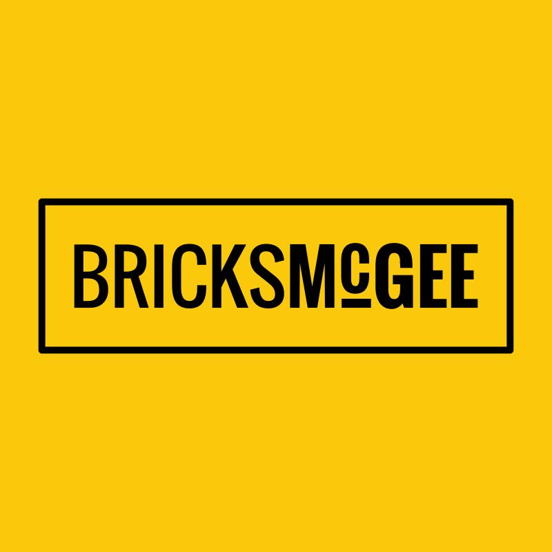 Bricks McGee logo