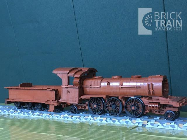 Best Other Locomotive