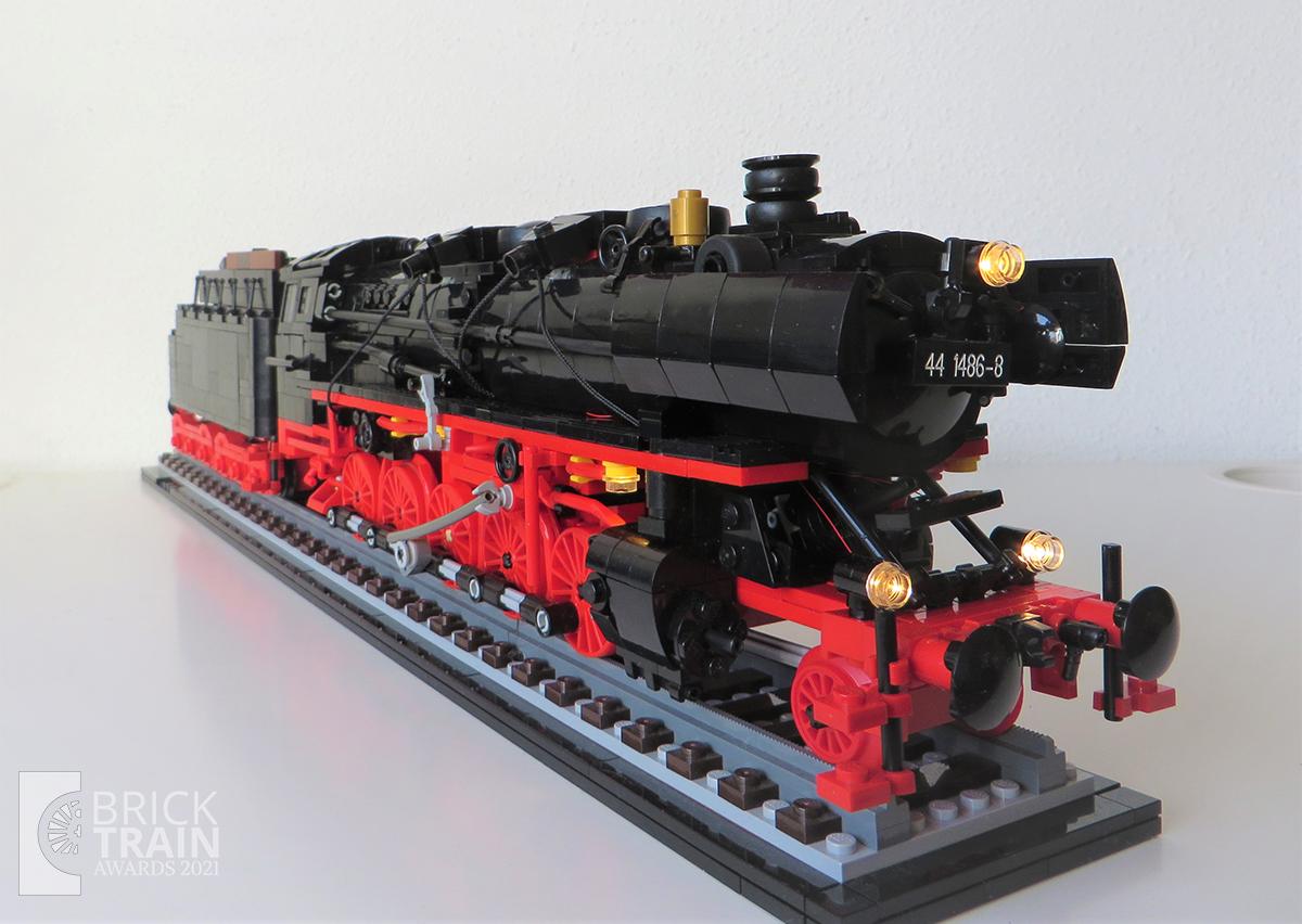 Best TFOL Locomotive